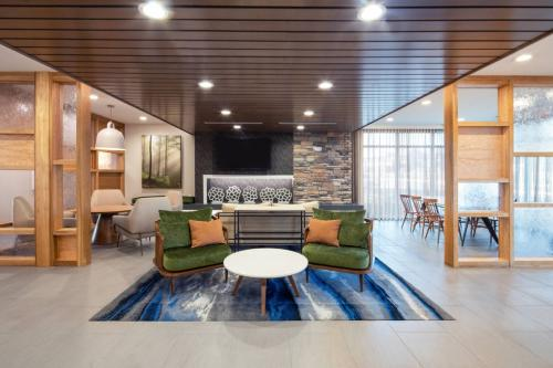 Fairfield Inn & Suites by Marriott Boca Raton-Deerfield Beach