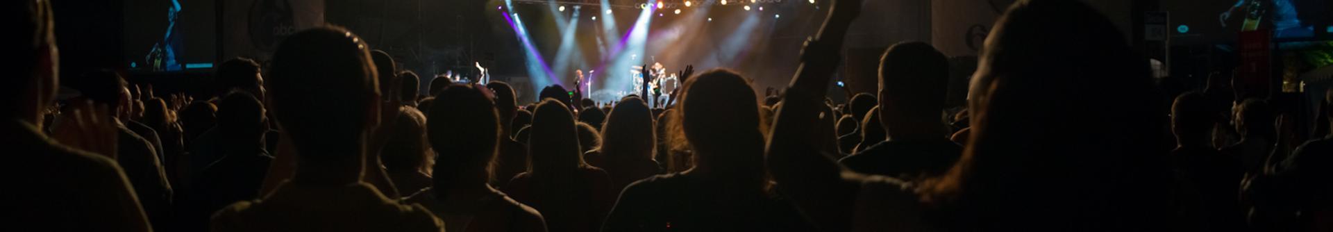Musikfest 2012 - Goo Goo Dolls