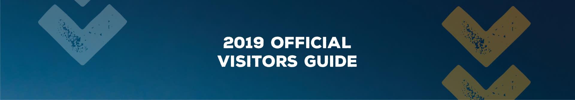 2019 Visitor Guide Header Interior