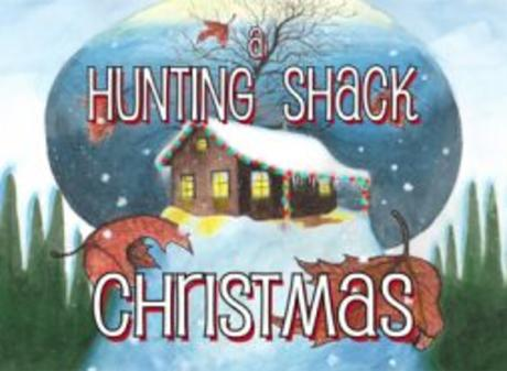Hunting Shack Christmas