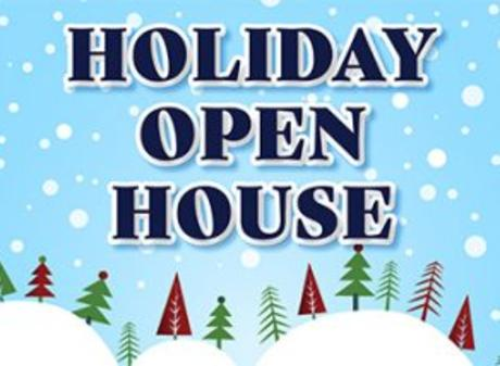 Kean's Holiday Open House