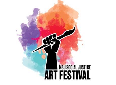 Social Justice Art Festival