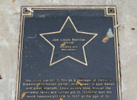 Michigan Walk of Fame