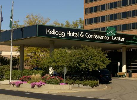Kellogg Hotel & Conference Center