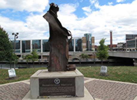 Remembrance Memorial