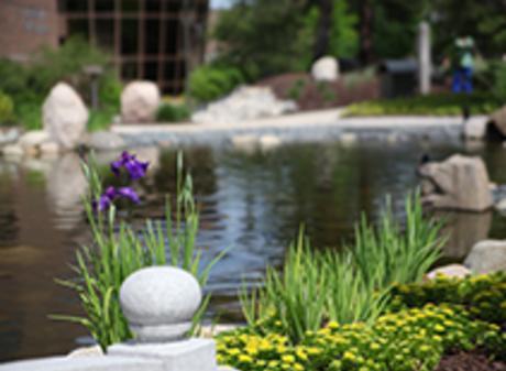 Shigematsu Memorial Garden