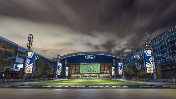 Omni - Ford Center