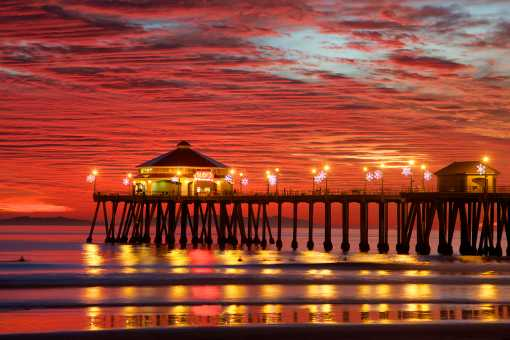 Must See The Huntington Beach Pier