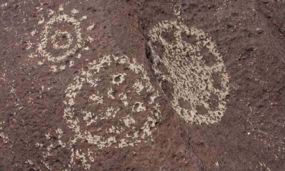 Three Rivers Petroglyph Site New Mexico Tourism Travel