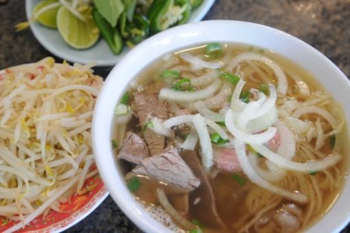 19 Iconic Houston Meals