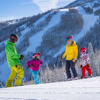Discover Winter in Steamboat Springs