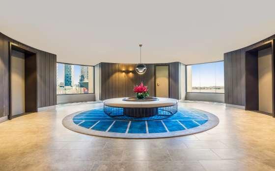 Crowne Plaza Melbourne unveils multi-million dollar refurbishment