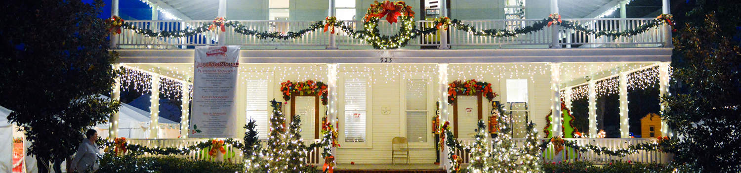 Holiday House in Sulphur, LA