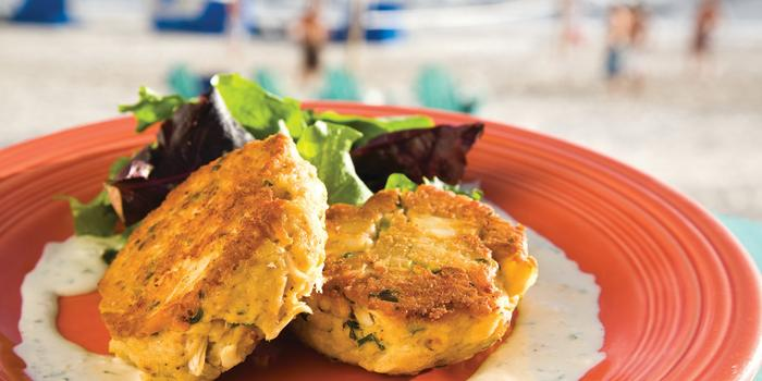 When You Visit Panama City Beach Ll Find Endless Varieties Of Fish And Shellfish To Try There S Seafood With An Island Twist Prepared