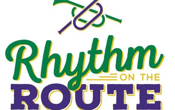 Rhythm on the Route