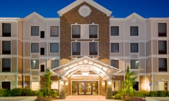 Plainfield Hotels
