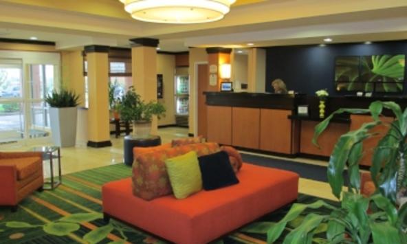Avon Hotels