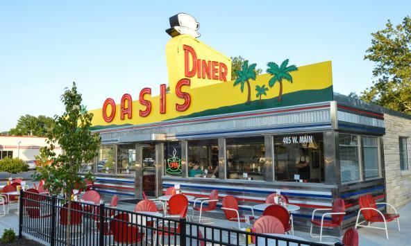 Brownsburg Restaurants