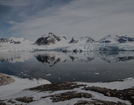 Svalbard Expedition with 12 Guests