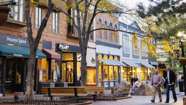 Time in boulder usa
