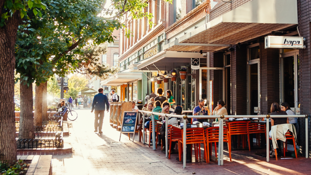 Pearl Street In Boulder Colorado Explore The Insiders Guide