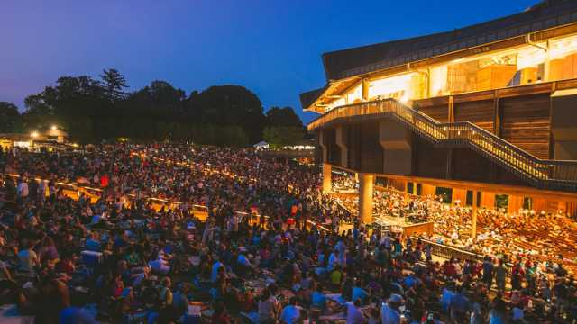 19 Lovely Wolf Trap Seating Chart