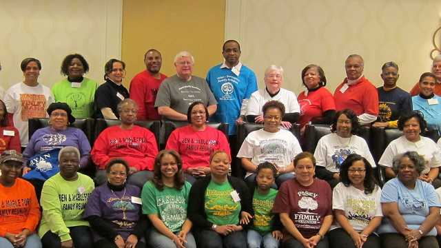 2018 family reunion workshop fairfax county virginia