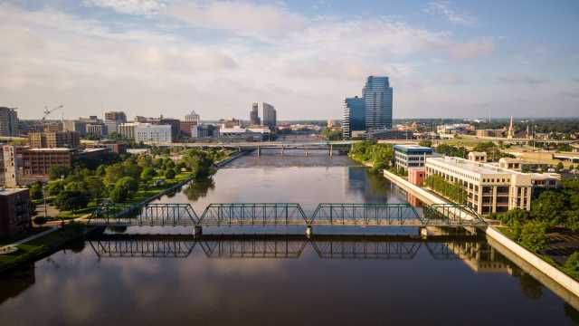 Grand Rapids Roadwork Updates | Grand Rapids Transportation