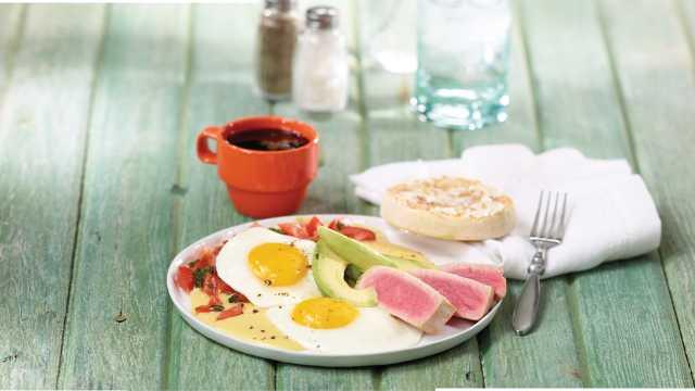 Food Eggs Benedict