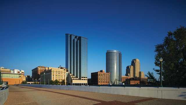 About Grand Rapids Michigan