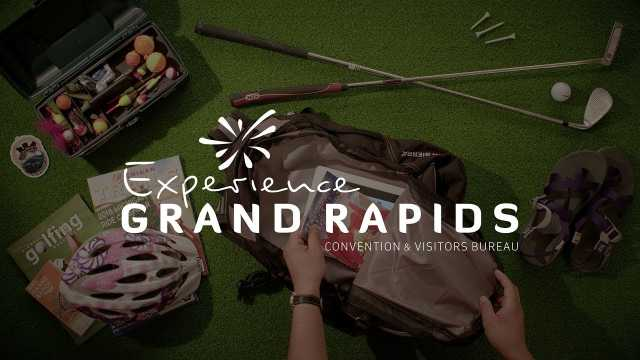 About Experience Grand Rapids Mission Partners News