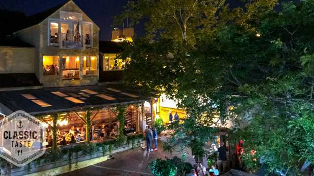 Newport Ri Restaurants Find Dining Tours Wineries Breweries
