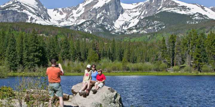Kids & Family Activities in Rocky Mountain National Park
