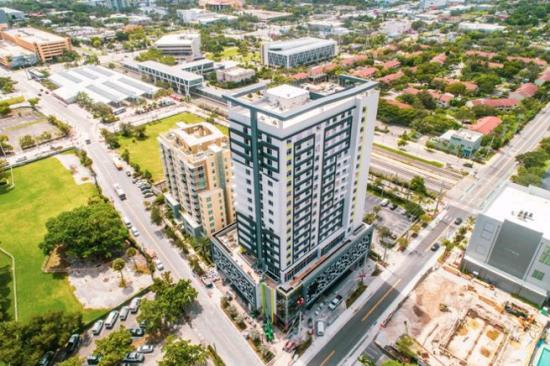 Tru by Hilton Downtown Fort Lauderdale