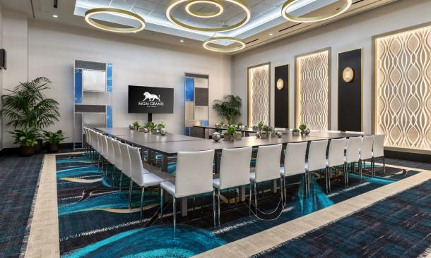 Key Reasons Las Vegas Should Be Your Meeting Headquarters