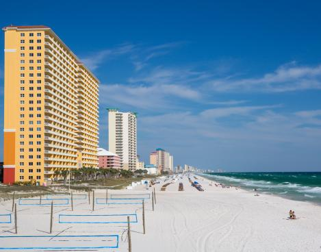 beach adult only Panama city