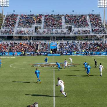 2014 NCAA Men's College Cup