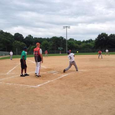 2014 Senior Softball Eastern Regionals