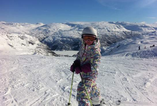 Røldal, Norway – Skiing and things to do – Visit Norway