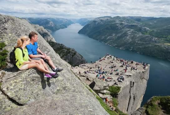 Ryfylke Visit Norway
