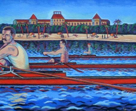 Punta Gorda's Got Art
