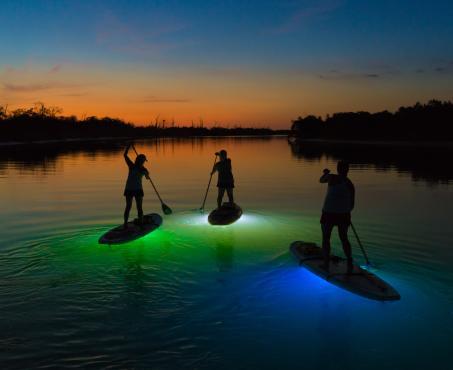 SUP, Kayak and Canoe