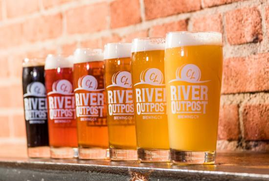 River Outpost Brewing Company