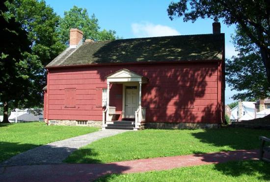 Jacob Purdy House