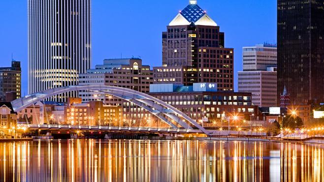 Spotlight: Rochester