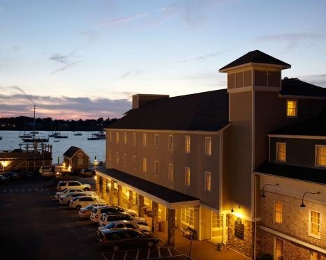 Bristol Hotels