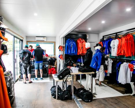 Official Musto Store
