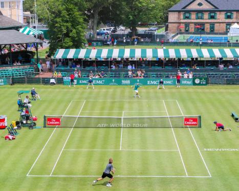 ATP Juniors Clinic