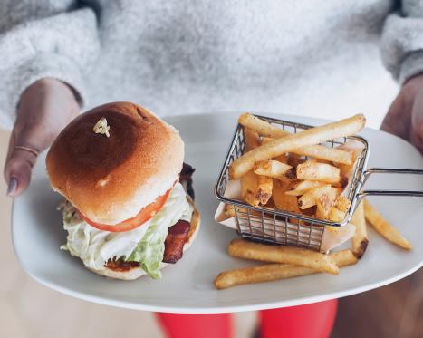 Dine + Save