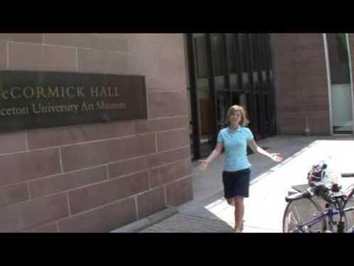 A Tour of Princeton